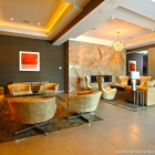 above-lobby